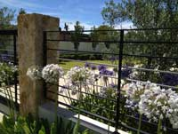 intro formal coastal garden busselton